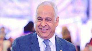 فرج عامر يحتفل بمشاركة سموحة في البطولة العربية