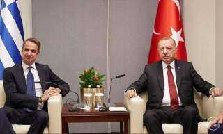 غير متوقع.. أول رد فعل لـ «اليونان»  على زلزال تركيا المدمر