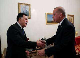عاجل.. أردوغان سرق ذهب ليبيا.. ومطالب بمحاكمته
