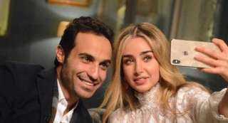 """أحمد فهمي يتمنى الزواج من معز مسعود ووصف هنا الزاهد بالـ""""زنانة وتشبه علي ربيع ومضطربه نفسيا"""""""