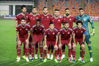 اليوم.. بيراميدز يواجه المقاولون العرب في الدوري الممتاز