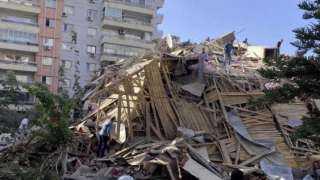 تعرف على آخر حصيلة لضحايا الزلزال المدمر في تركيا