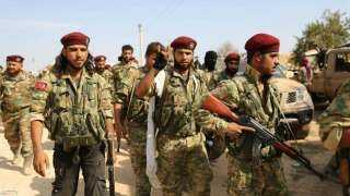 عاجل..مزيد من الخسائر في صفوف المرتزقة السوريين  المشاركين بمعارك ناجورني كاراباخ