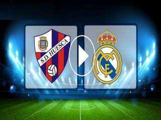 الآن رابط مشاهدة مباراة ريال مدريد وهويسكا مباشر اليوم في الدوري الإسباني .. مشاهدة مباراة ريال مدريد beIN SPORT HD3