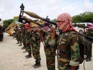 أمريكا تدعم الجهود الدولية لتجفيف منابع تمويل حركة الشباب الصومالية
