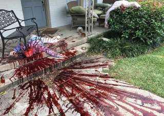 آخر تقاليع كورونا.. شاب يبتكر «مسرح جريمة» بأربع جثث والجيران تطلب الشرطة