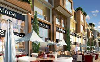 «تاج مصر» تطلق «ezdan mall » و « Dejoya strip mall» خلال معرض سيتي سكيب
