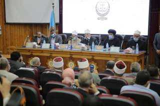 """أمين """"البحوث الإسلامية"""": مصر قدمت نموذجًا فريدًا للتعايش السلمي"""