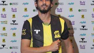 أحمد حجازي يقود تشكيل الاتحاد السعودي ضد الأهلي
