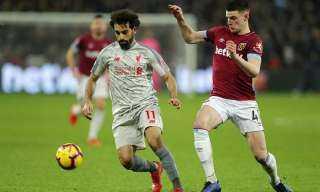 يلا شوت kora live مشاهدة مباراة ليفربول ووست هام يونايتد بث مباشر في الدوري الإنجليزي على beIN Sports