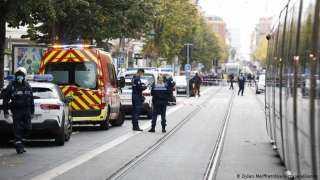 حادث جديد يثير الرعب فى فرنسا..إصابة كاهن فى إطلاق نار بمدينة ليون