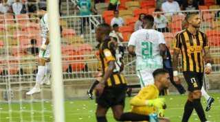 بمشاركة احمد حجازي رابط مشاهدة مباراة الاهلي ضد اتحاد جدة اليوم السبت في الدوري السعودي Al Ahli vs Al Ittihad
