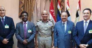 الجامعة العربية تهنيء القوات المسلحة بذكرى انتصارات أكتوبر
