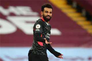 صلاح يقود ليفربول أمام وست هام بالدوري الإنجليزي