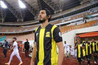 حجازي يقود الاتحاد السعودي للفوز بالديربي أمام الأهلي في أول مبارياته مع الفريق