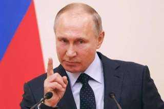 عاجل.. بوتين يعفي رئيس أركان الحرس الوطني من منصبه