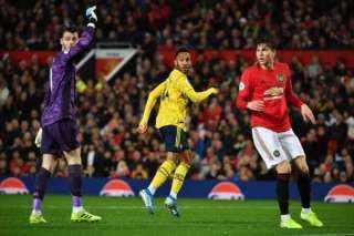 مانشستر يونايتد يتحدى أرسنال في قمة الأسبوع بالبريميرليج