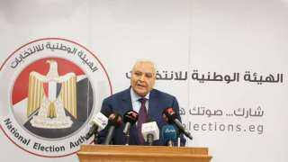 الوطنية للانتخابات: إعلان نتيجة إعادة المرحلة الأولى غدا