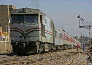 لصيانة السكك وتطوير المزلقانات .. السكة الحديد تعلن التأخيرات المتوقعة للقطارات