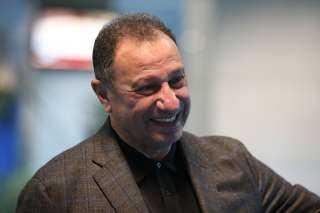 تفاصيل الجلسة العرفية التي حضرها محمود الخطيب بقريته.. وهذا رده على مشاكله مع مرتضى منصور