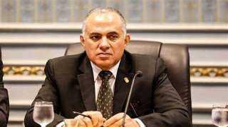 وزير الري يكشف حقيقة صدور قرار بإنشاء محال تجارية على النيل بالمنصورة