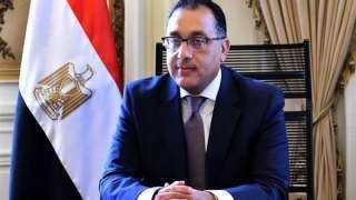 رئيس الوزراء يشهد توقيع بروتوكول لتوصيل الغاز الطبيعى لـ4 مناطق صناعية بقنا وسوهاج