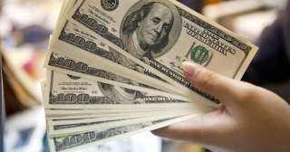 لليوم الرابع على التوالى .. الدولار يحافظ على استقراره مقابل الجنيه