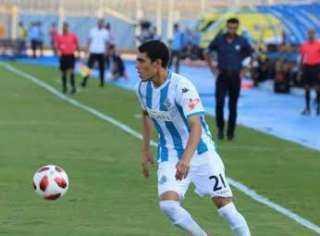 بعد إصابة عبد الشافى.. استدعاء محمد حمدي لاعب بيراميدز للمنتخب