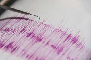 هزة أرضية بقوة 3.9 ريختر بنفس مركز زلزال الثلاثاء