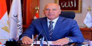 وزير النقل يوقع اتفاقية دراسة جدوى لميناء سوهاج الجاف
