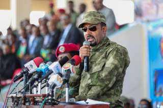 انفراد .. طيارون فى الجيش الأثيوبى يعلنون التمرد ويرفضون تنفيذ غارات جوية على تيجراى