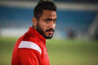 """مصادر : موسيمانى يطالب محمود الخطيب بالاستغناء عن """"كهربا """""""
