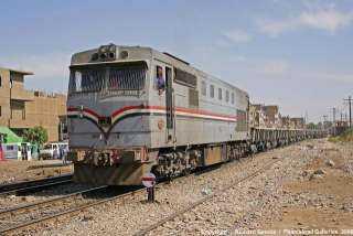 مميزة ومكيفة .. تعرف على مواعيد قطارات السكة الحديد اليوم
