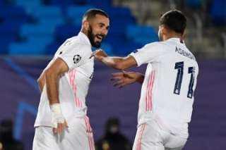 ريال مدريد يتحدى إنتر ميلان في قمة مواجهات دوري الأبطال.. اليوم
