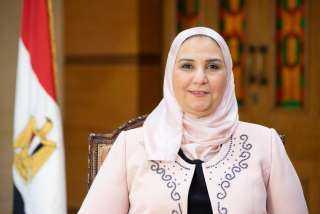 غدا.. وزيرة التضامن تتفقد عدد من المنشآت الخدمية بكفر الشيخ