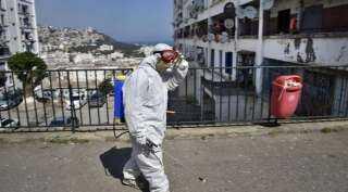 إصابة 9 آلاف ووفاة 120 من القطاع الطبي بالجزائر بسبب كورونا