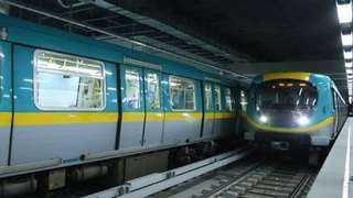 تأمين أمنى شامل لوسائل النقل العام وخطوط المترو والسكة الحديدية