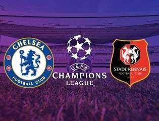 مشاهدة مباراة تشيلسي ورين بث مباشر اليوم بتاريخ 24 / نوفمبر بدوري أبطال أوروبا