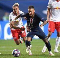 تشكيل لايبزيج المتوقع امام باريس سان جيرمان في دوري الأبطال
