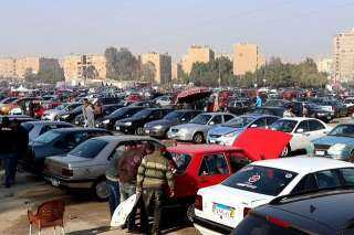 هبوط أسعار السيارات المستعملة بانتهاء الأوفربرايس