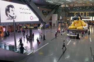 هل تسجن قطر ضباطها دفاعا عن سمعتها بعد فضيحة مطار حمد الدولي؟