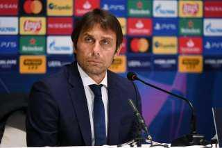 كونتي: مواجهة ريال مدريد كنهائي الشامبيونزليج