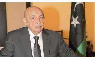 بالتفاصيل.. عقيلة صالح يكشف دور روسيا فى حل الأزمة الليبية