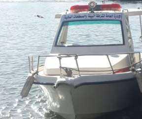 شرطة البيئة والمسطحات تكثف حملاتها داخل وخارج نهر النيل