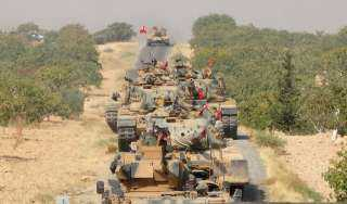 استنفار قوات الاحتلال التركي بريف إدلب