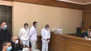 فتاة المعادي.. إعدام القتلة ينتظر تأشيرة المفتي