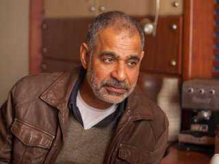 محمود البزاوي يستعيد ذكريات الشباب بصورة نادرة