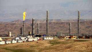 """""""دانة غاز"""" تحقق إنتاجا غير مسبوق من حقل بإقليم كردستان العراق"""