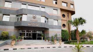جامعة حلوان تكشف حقيقة تعليق الدراسة غدا
