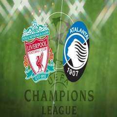 بث مباشر | مشاهدة مباراة ليفربول واتلانتا مباشر اليوم دوري ابطال اوروبا ماتش محمد صلاح